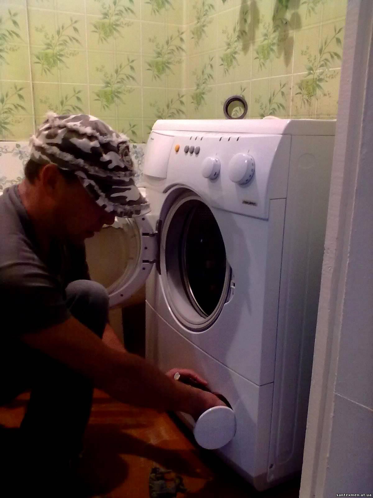 Как почистить стиральную машинку лимонной кислотой 1